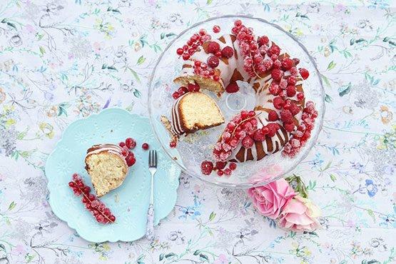 Bundt cake recipes