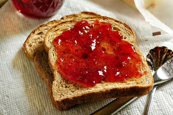 Strawberry jam recipes . How to make and can Strawberry Jam