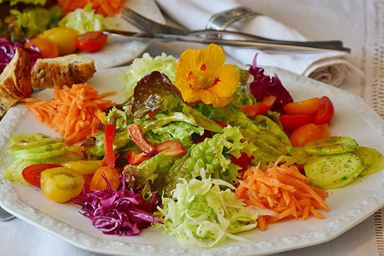Recipes with cabbage. A healthy combination
