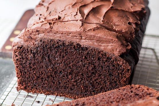 Recipes with sweet potatoes . Sweet potatoes chocolate cake