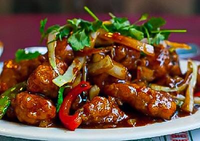 Manchurian Chicken Recipe
