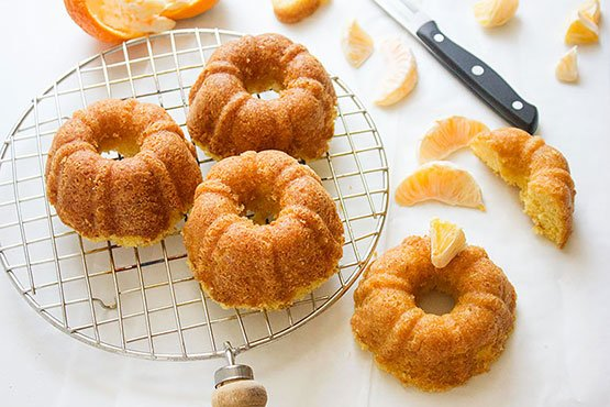 Recipes with Tangerine . Tangerine Cake Recipe