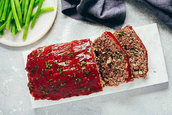 Ground turkey meatloaf recipes . Easy Turkey Meatloaf Recipe