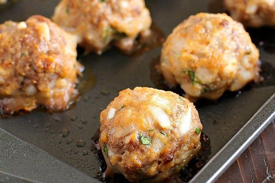 Healthy meatballs recipe easy and delicious . Best Ever (Easy) Baked Meatballs