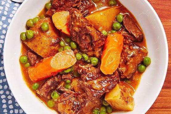 Instant pot recipes . Instant Pot Beef Stew