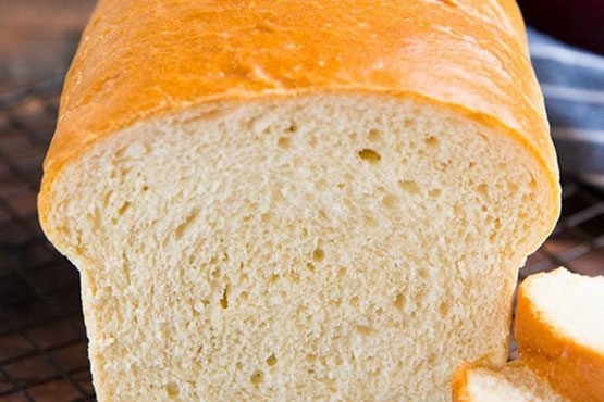 The Best Homemade Bread