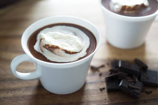 Best Hot Chocolate from Scratch