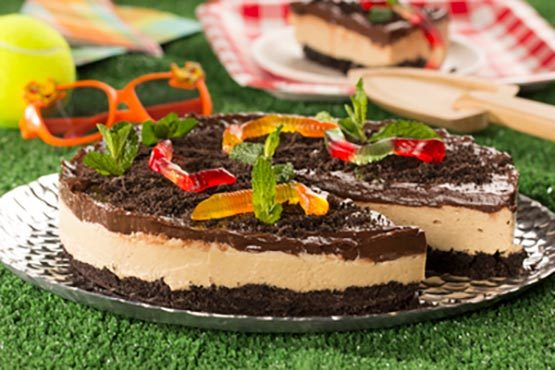 The Ultimate Dirt Cake