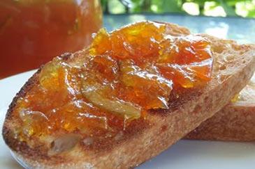 Cumquat And Whisky Marmalade