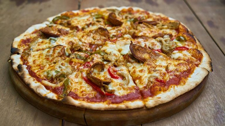 23 Unseen Pizza Recipes. The Best, Simple, and Easy.