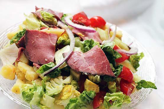 Leftover Steak Recipes