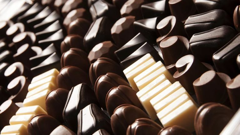 Gourmet Belgian Chocolates: A Taste of Heaven on Earth