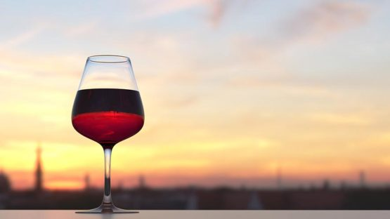 Wine For Skin Care & Other Uses You Never Knew About