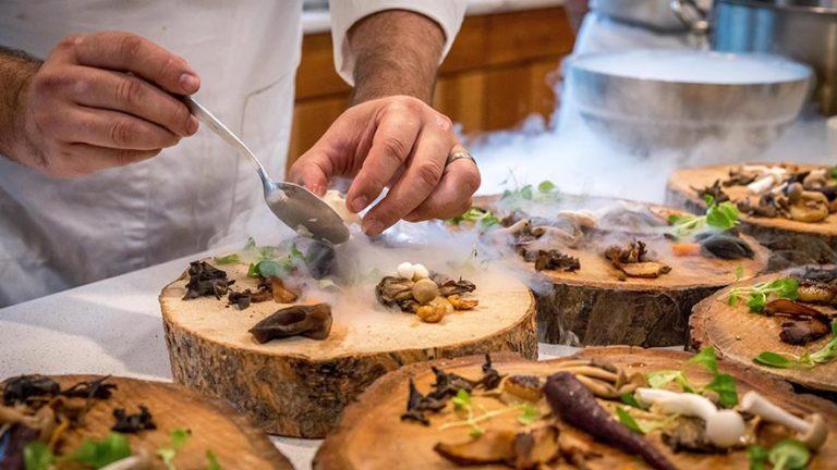 8 Amazing Food Presentation Tips