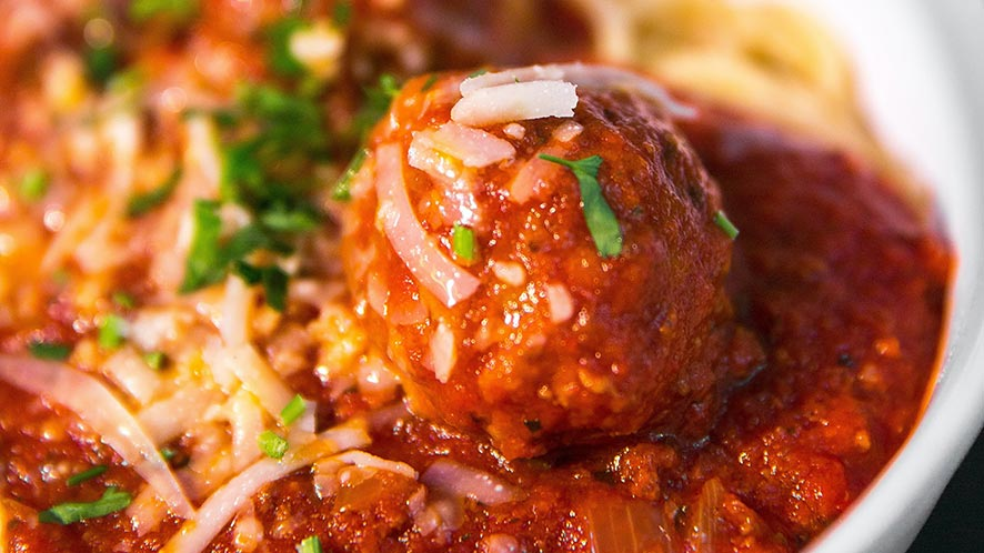Easy Italian Meatball Recipes