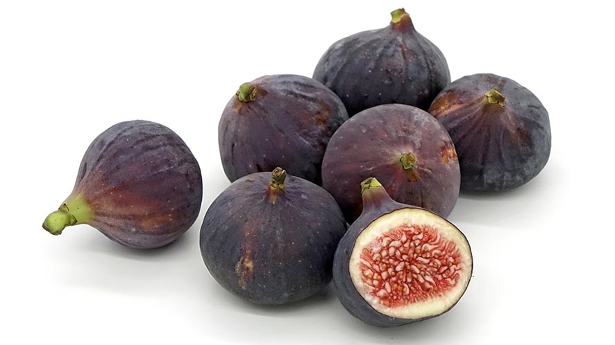 Figs Nutritional Value and 11 Benefits