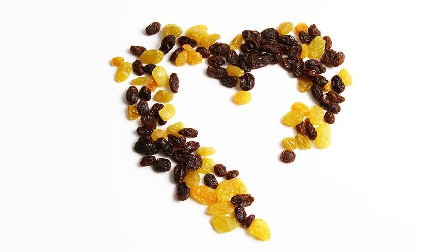 Raisins Nutritional Value and 10 Health Benefits
