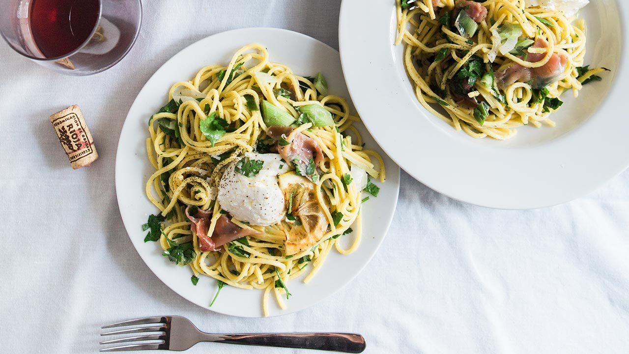 The History of Pasta and Some Famous Pasta Recipes