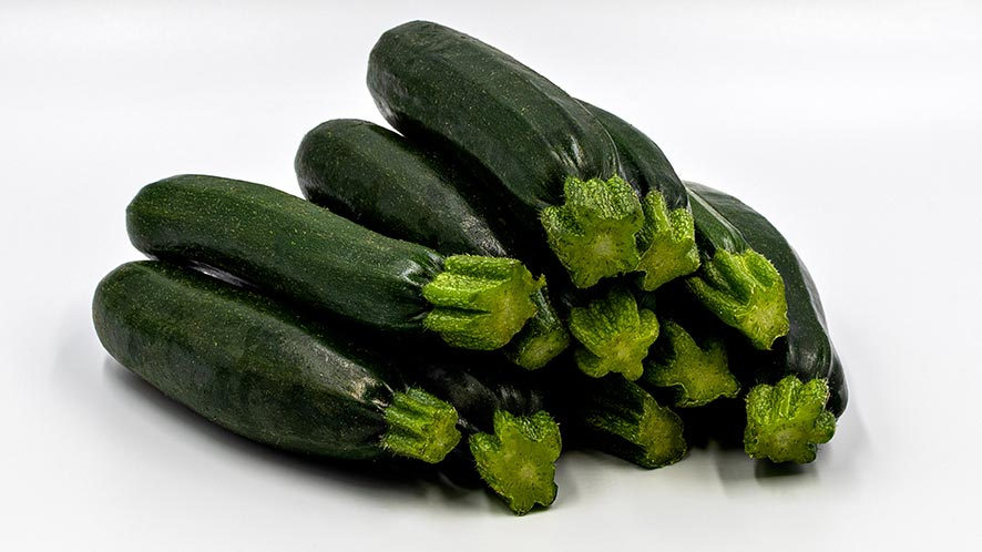 Zucchini Nutritional Value and 8 Health Benefits