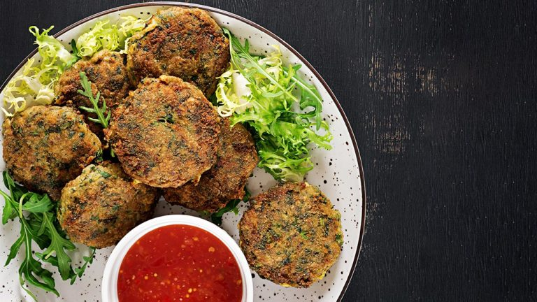 Fish Cakes. Easy Recipe For Everyone