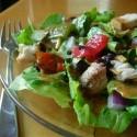 Ground Chicken Salad