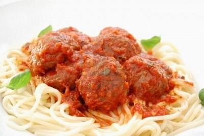Albanian Meatballs Recipe