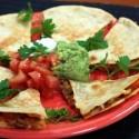 Mexican Quesadilla Recipe