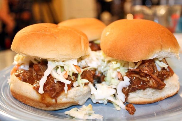 Pork with Ranch BBQ Recipe – Cooking to Perfection