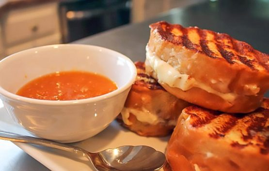 Cream Cheese Stuffed French Toast Recipe