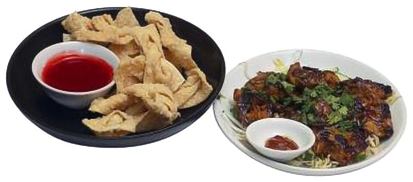 How to Cook Fried Wontons