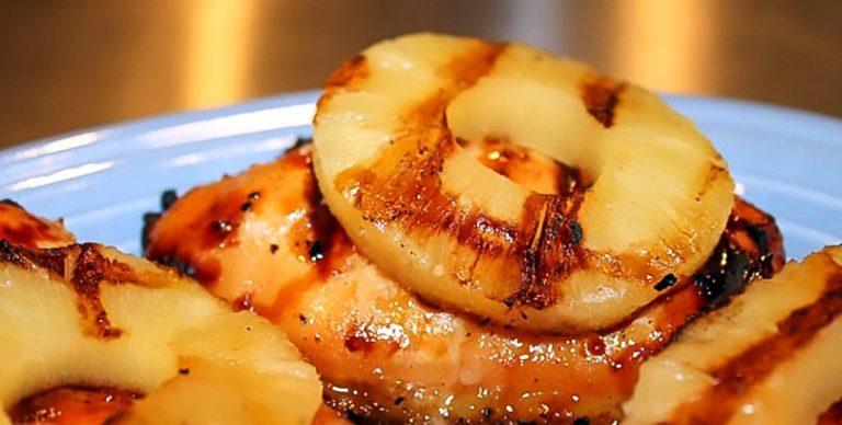 Teriyaki Chicken Recipe – Heart Healthy Option