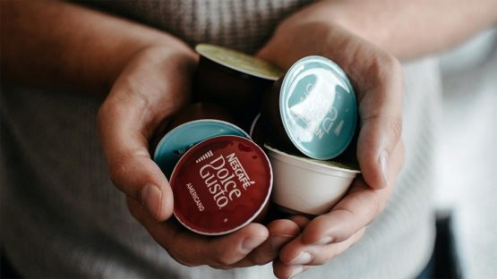 6 Ways You Can Reuse Your K-Cups